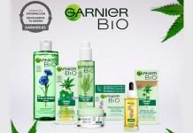 Reembolsos de Garnier Bio