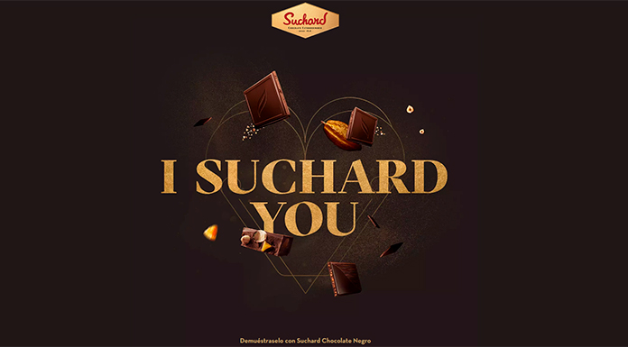 Suchard regala 8.000 tabletas de chocolate