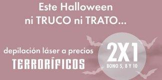 Halloween 2x1 en Pelostop