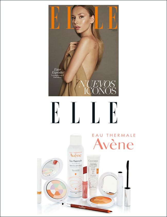 Regalos revista Elle por suscripción noviembre 2020