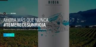 Gana una de las 1.000 botellas de Rioja que sortean