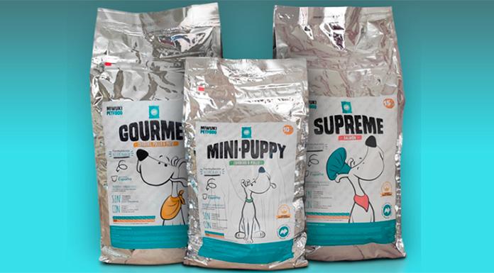 Muestras gratis de Miwuki Pet Food