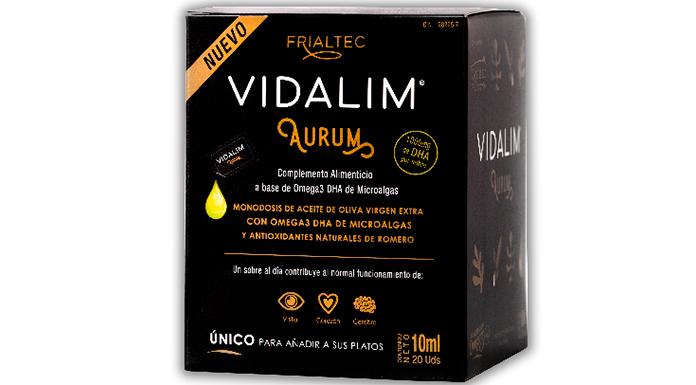 Correos Sampling reparten muestras gratuitas de Vidalim