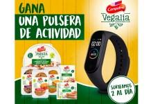 Vegalia de Campofrío sortea pulseras de actividad