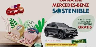 Campofrío regala más de 150 premios