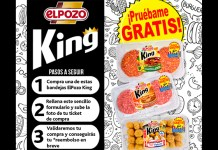 Prueba gratis ElPozo King