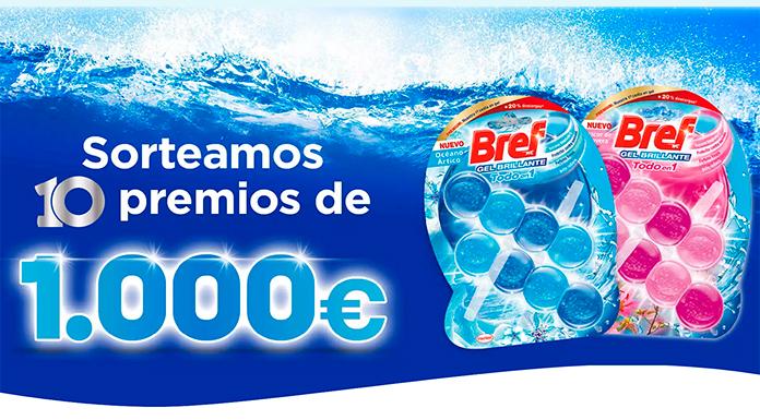 Tu Casa Club sortea 10 premios de 1.000 euros