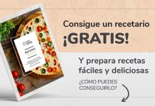 Recetario gratis con Nestlé Cocina