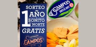 Gana un año de Bonito Del Norte Campos Gratis