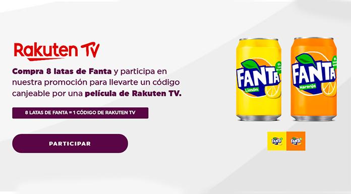 Gratis una película de Rakuten TV con Fanta