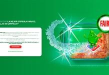 Consigue gratis un pack de Fairy Platinum Plus