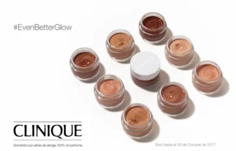 5cdc8b323 Muestras gratis de maquillaje: prueba la nueva base de Clinique