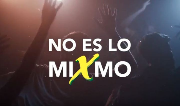 """Sorteo de Mixta """"No es lo mixmo"""""""