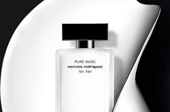 Muestras gratis de perfume Narciso Rodríguez