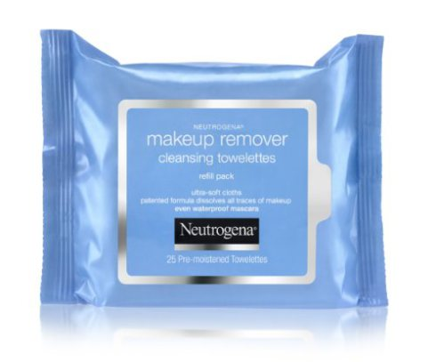muffinchanel july favorites 2013 neutrogena-makeup-remover-cleansing-towelettes