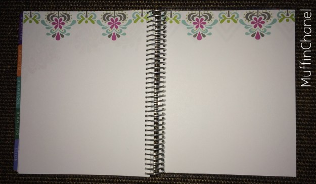 muffinchanel erin condren life planner review 2014 2015 vs 2013 classic reviews 9
