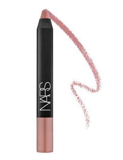 NARS Velvet Matte Lip Pencil muffinchanel sephora spring vib wishlist