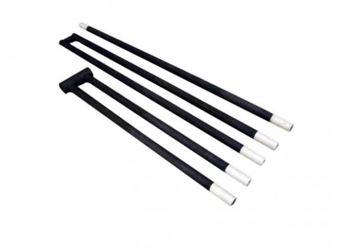 High Temperature Silicon Carbide Heating Elements , 1400
