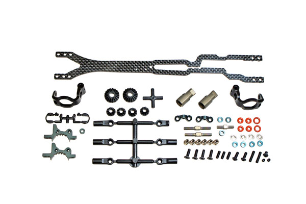 A2002 MTC1 Performance Conversion Set: