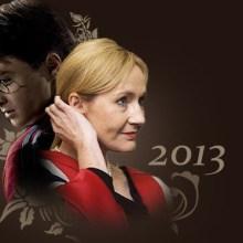 Harry Potter & J.K.Rowling Birthday Event – 2013