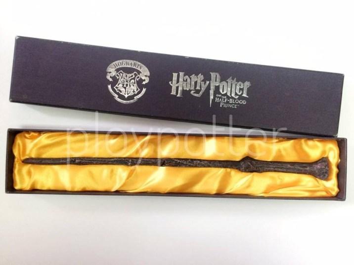 ไม้ของ Harry Potter กล่องดำภาค 6