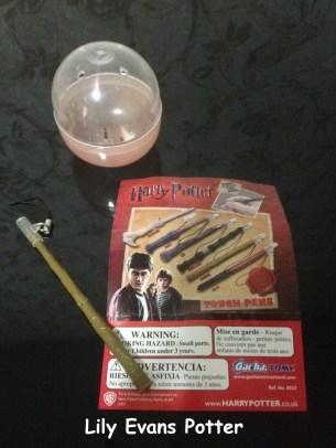ไม้ของ Hermione Granger รุ่น Touch pen
