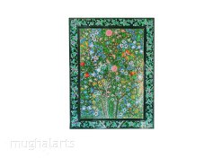 floral decorations for walls