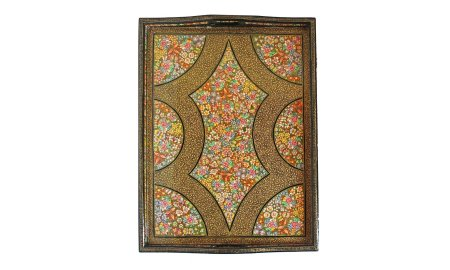 serving tray, handmade mughal tray, kitchen tray