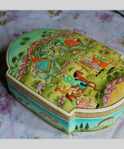 Jewellery box for girls,