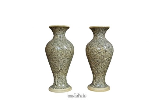 Cheap white vases for sale,Handmade vase of paper