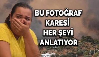 BU FOTOĞRAF KARESİ HER ŞEYİ ANLATIYOR