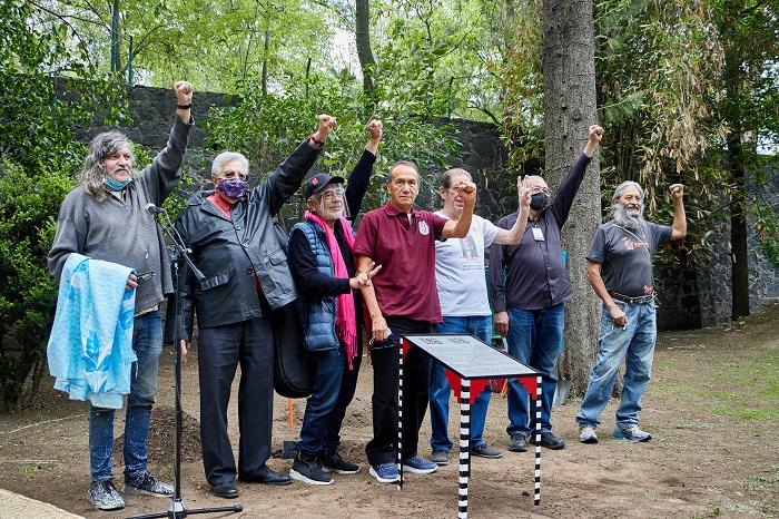 Fotografía: Cortesía del Complejo Cultural Los Pinos.