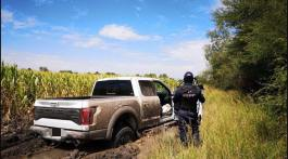 Fotografía:Secretaría de Seguridad Pública del Estado de Guanajuato