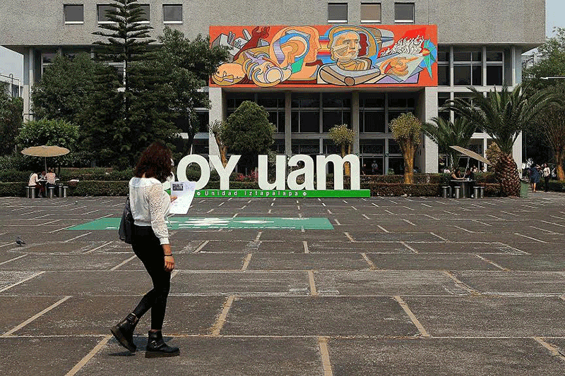Fotografía: UAM