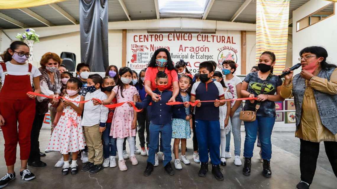 Fotografías: Edoardo Esparza / Secretaría de Cultura.