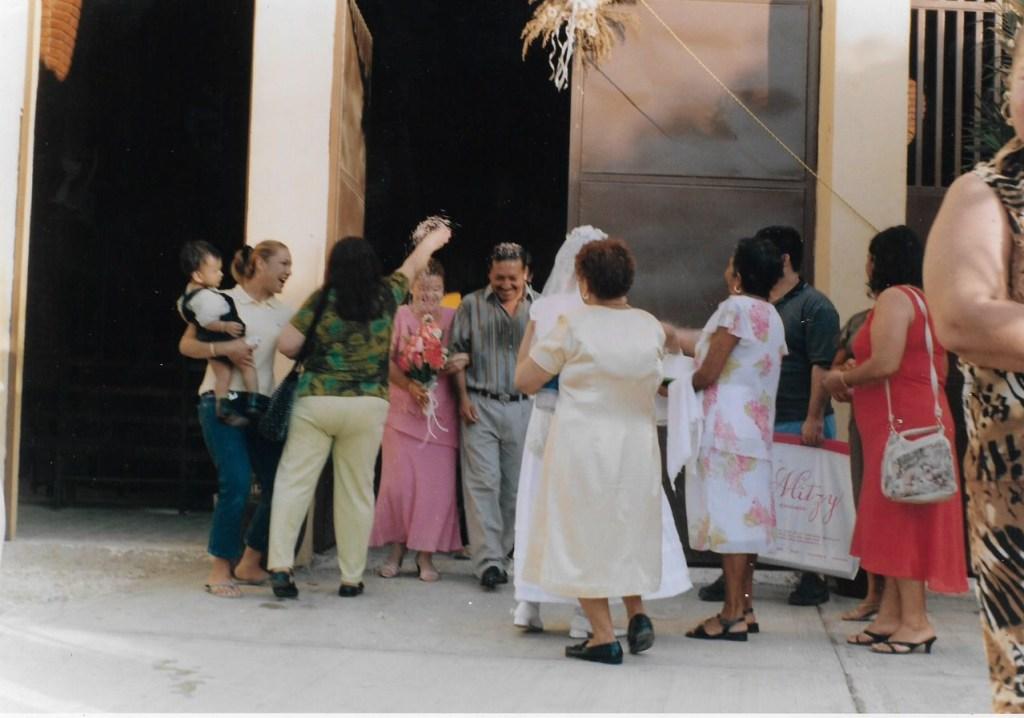 Fotografía cortesía: Colectivo 2452 FES Aragón/
