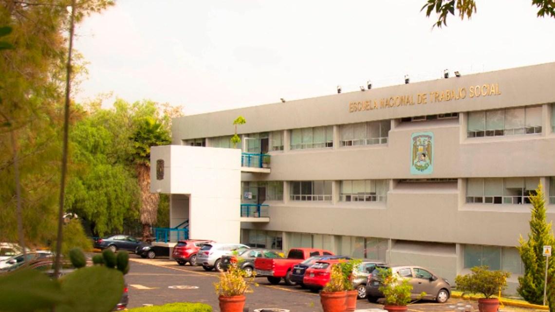 Fotografía: UNAM