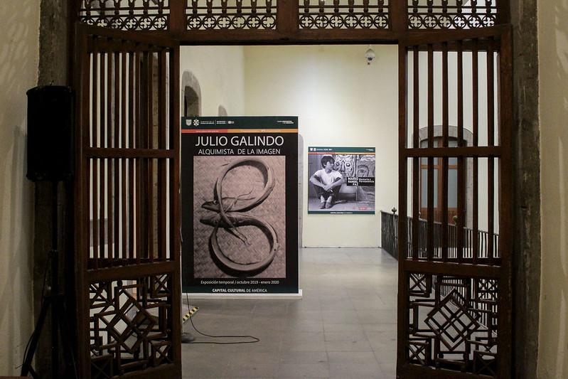 Fotografía: Karla Gil/ Secretaría de Cultura de la Ciudad de México