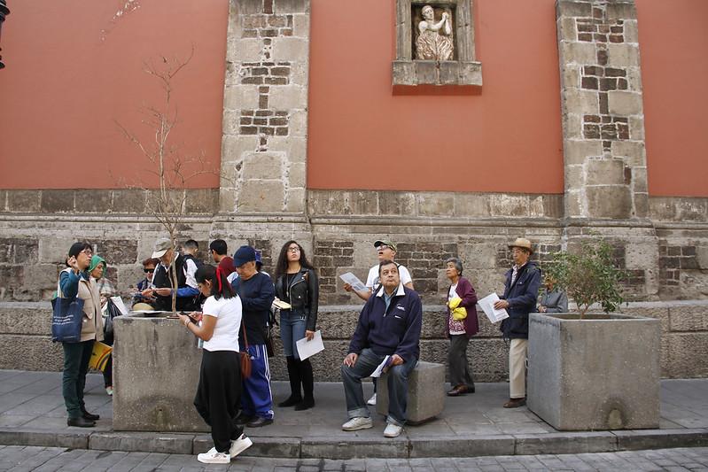 Fotografía: Maritza Ríos / Secretaría de Cultura de la Ciudad de México