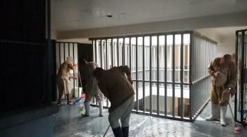 Fotografía: Centros penitenciarios de CDMX