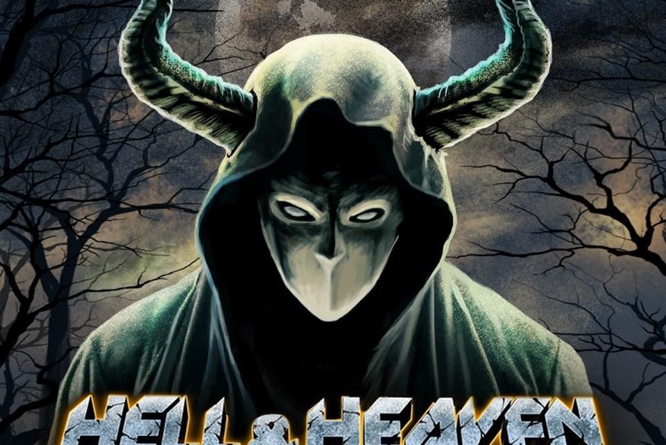 Fotografía: Hell and Heaven