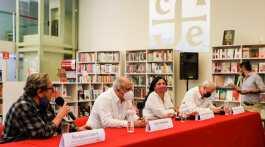 Fotografía: Secretaría de Cultura/ Edoardo Esparza Chavarría.