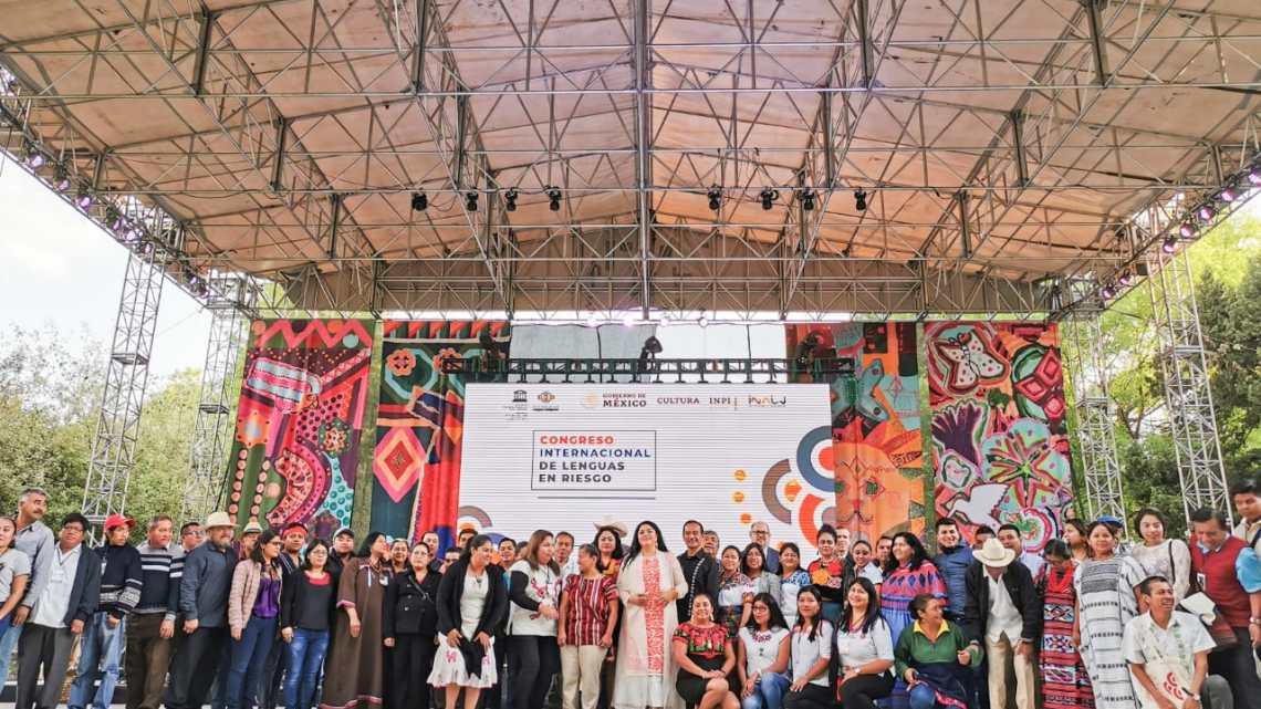 Fotografía: Edoardo Esparza Chavarría / Secretaría de Cultura.