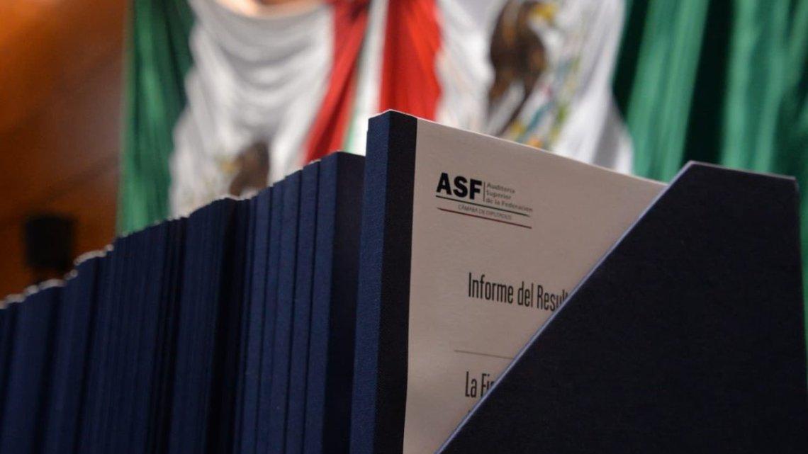 Fotografía: @ASF_Mexico
