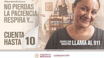 Imagen: Gobierno Federal