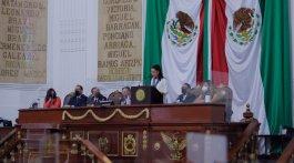 Fotografía: @Congreso_CdMex