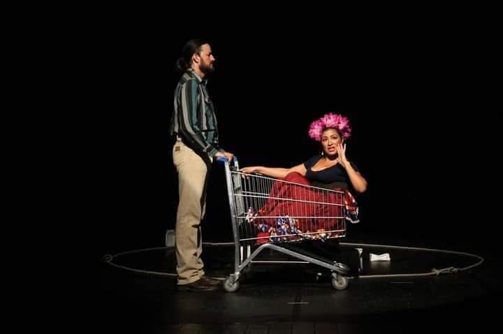 Fotografía: Catarsis Teatro