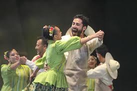 """Fotografía: Cortesía del Ballet Folklórico Magisterial """"Huehuecoyotl"""""""