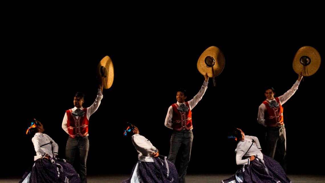 Fotografía: Jesús Murillo/ Secretaría de Cultura de la Ciudad de México
