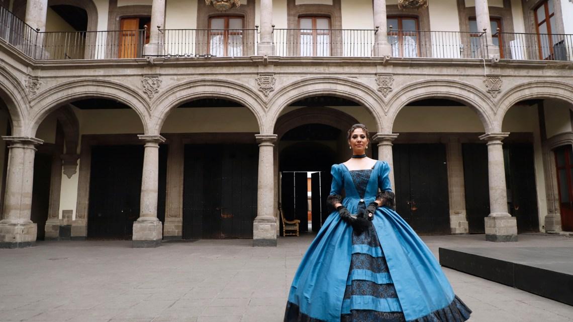 Fotografía: Milton Martínez/ Secretaría de Cultura de la Ciudad de México